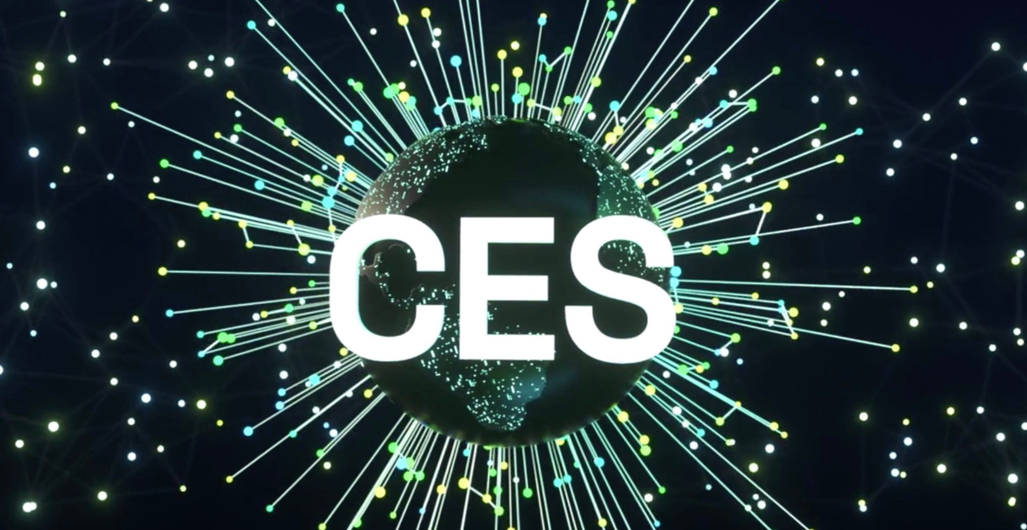 January tech highlights: CES digital, Samsung products