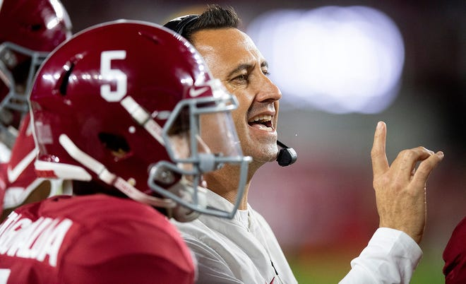At Texas, Steve Sarkisian will need to concentrate on keeping the elite talent within the state. But the California native and former USC and Washington coach surely will continue mining the West Coast for recruits, too.
