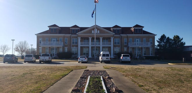 The Ardmore Veterans Center