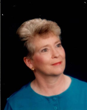 Mrs. Billie L. Branum