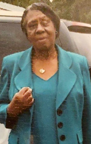 Ms. Louise Brown