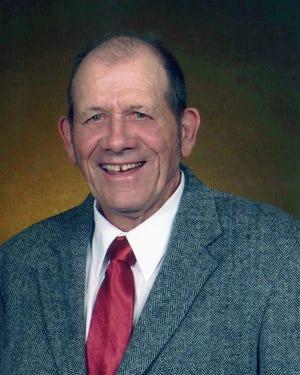 Mr. Donald James McKenzie