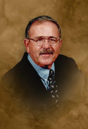 Mr. Donald Hodges