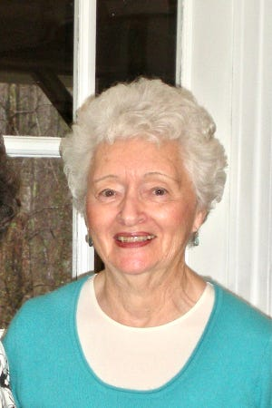 Mrs. Annette Elizabeth Smith Livingston