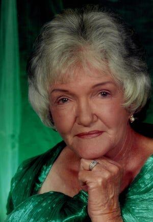 """Mrs. Dorothy M. """"Dot"""" Reese"""