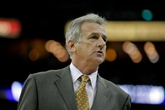 Paul Westphal served as head coach in Phoenix, Seattle and Sacramento.