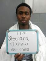 Matthew Eugene Steward