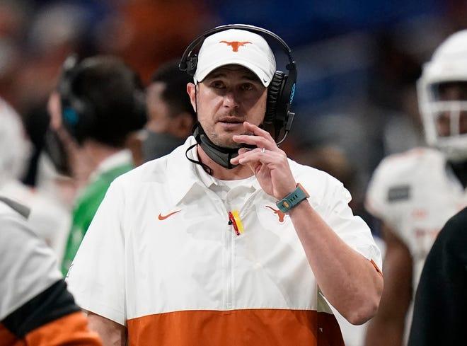 Texas telah memecat pelatih sepak bola Tom Herman setelah empat musim.