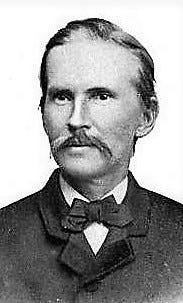 Poet Paul Hamilton Hayne, southern man of many letters