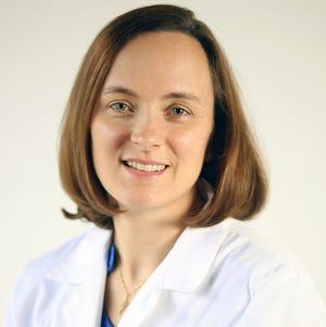 Dr. Erika Kube