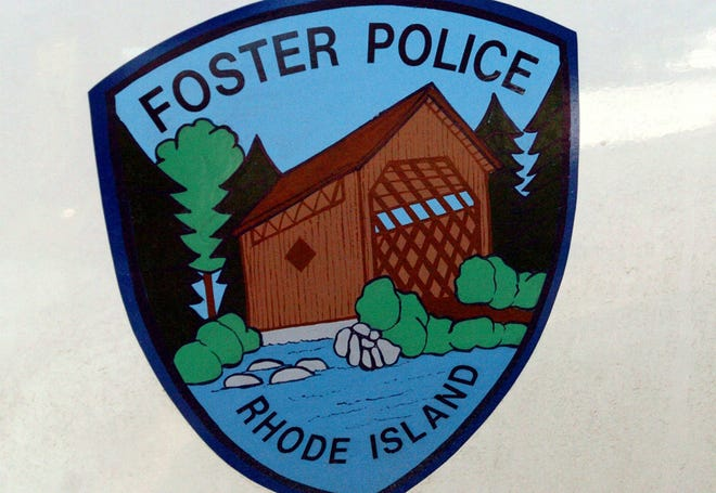 The Foster Police Department announces the death of dispatcher Patrick Dragon after battling COVID-19.