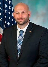 Rep. Mike Reese