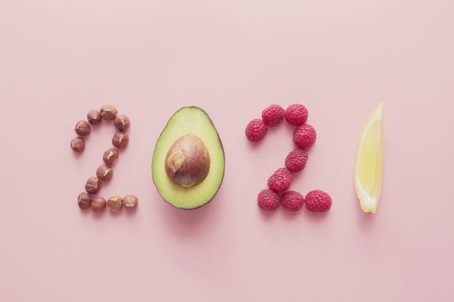 Make 2021 your year of health: Learn CPR, give blood, manage stress, get a mammogram and wear sunscreen.