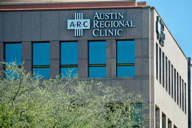Austin Regional Clinic's research arm is enrolling people in a pill to lessen the symptoms of COVID-19 for people who have tested positive or have been exposed. ARC Clinical Research also has been part of the Pfizer vaccine trials.