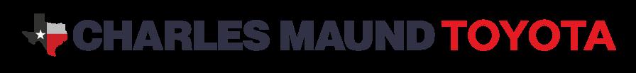 Charles Maund Toyota Logo