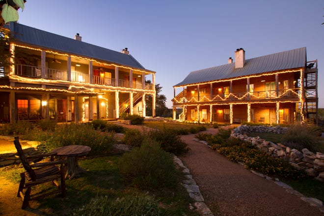 Sage Hill Inn & Spa offers 20 individual rooms, including private cottages and several luxury suites as well as four new private casitas. Take in the Hill Country view and enjoy fine dining on your relaxing getaway.