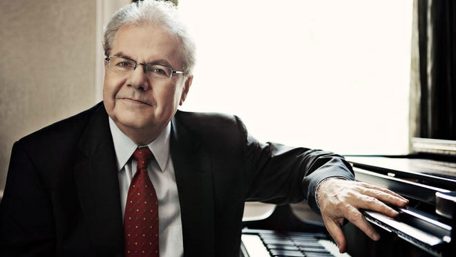 Superstar pianist Emanuel Ax will perform a solo recital March 25 in Akron for Tuesday Musical Association's first concert at E.J. Thomas Hall since the coronavirus shutdown.