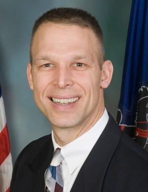 U.S. Rep. Scott Perry