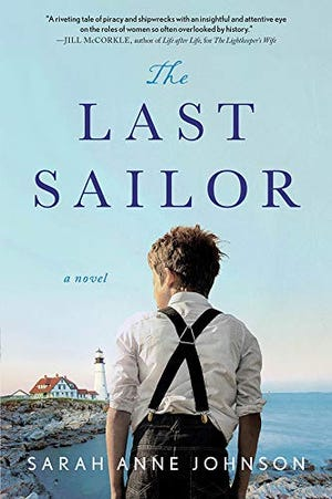 "Sarah Anne Johnson's ""The Last Sailor"""