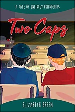 """""""Two Caps, a Tale of Unlikely Friendships"""" by Elizabeth Breen"""