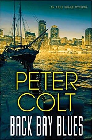 """Peter Colt's """"Back Bay Blues"""""""