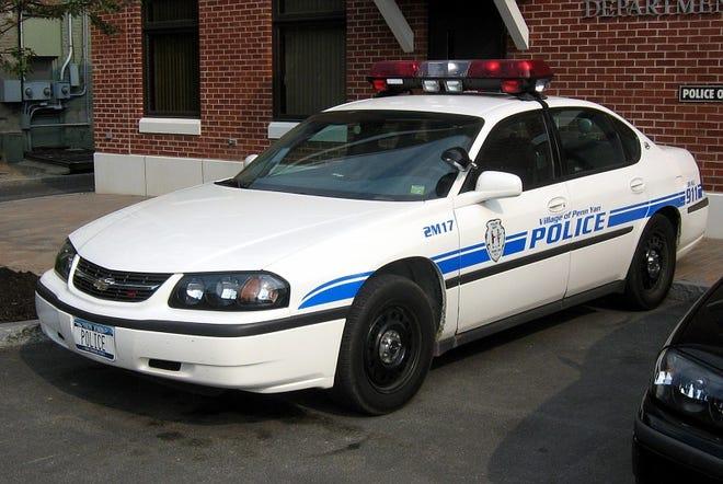 Penn Yan Police
