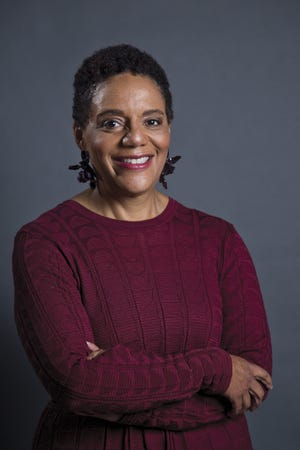 YWCA Columbus CEO Christie Angel