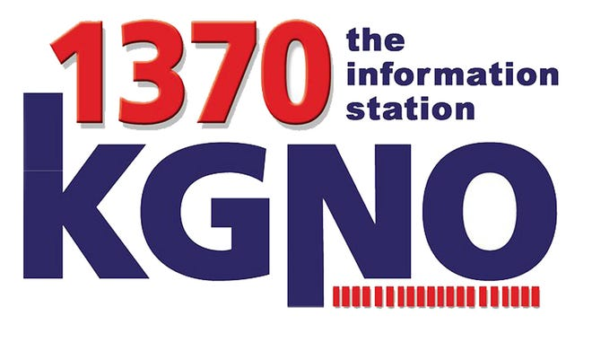 1370 KGNO is back on the airwaves after nearly a year of being out of operation.