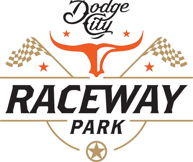 A|D Creative Group designed the new logo for Dodge City Raceway Park as it comes into its first year under new manager Craig Dollansky Racing.