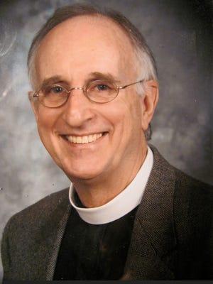 The Rev. James J. Popham