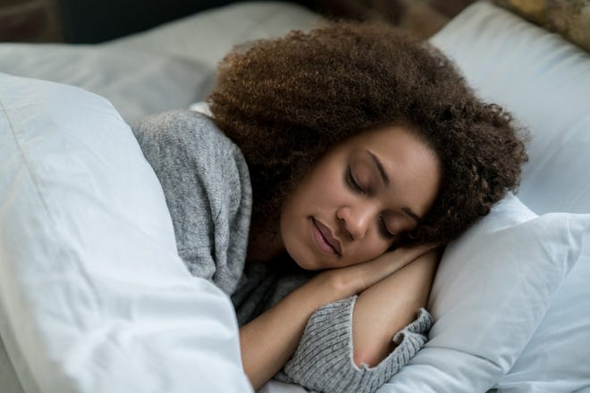 Power napping: An area doctor answers some common questions about napping.