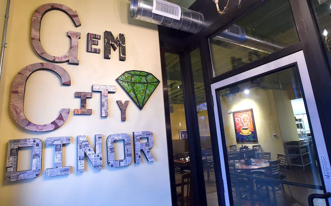 Gem City Dinor, like most restaurants, improvised during a recent COVID-19-fighting round of restrictions banning dining in. The Millcreek Township eatery started offering a weekend brunch to go.