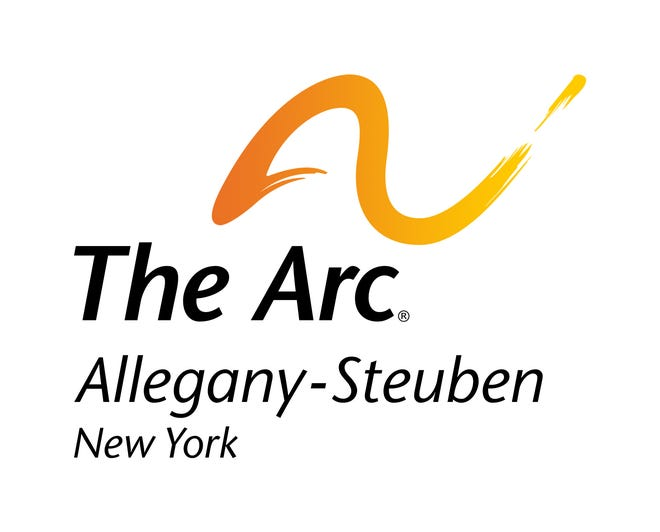 The new logo following the Allegany Arc and The Arc of Steuben merger.