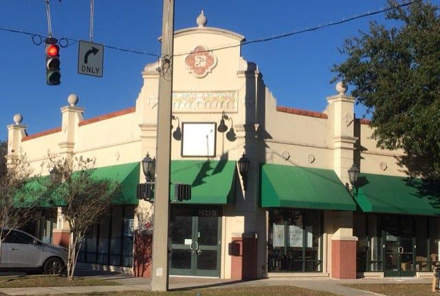 Atlanta-based Poke Burri plans to open its first Jacksonville restaurant on Friday at 2545 Riverside Ave. near Ascension St. Vincent's Riverside medical center.