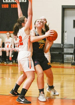 The Gardner High and Quabbin Regional girls' basketball teams will open the 2020-21 season against one another tonight at 5 p.m. in Barre.