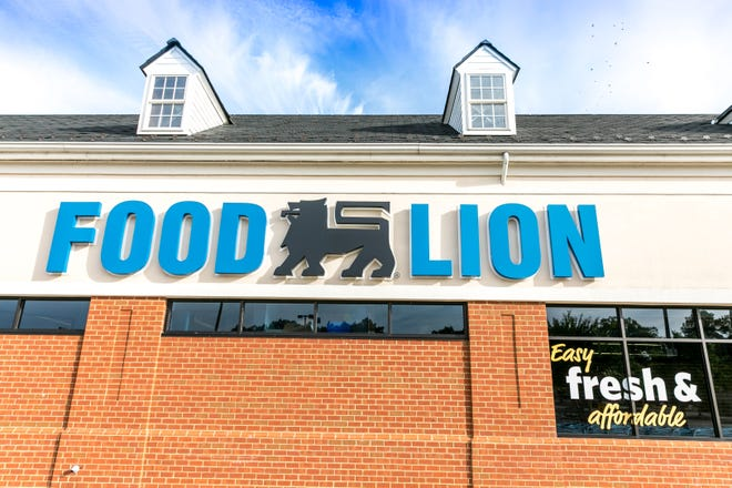Food Lion to expand its store network with acquisition of 62 stores across the Carolinas and Georgia.