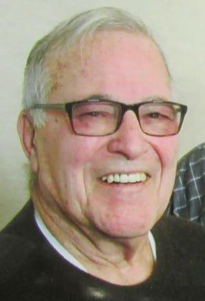 Marvin J. Rutschman