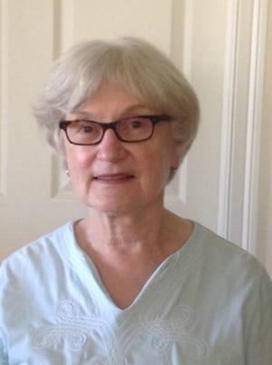 Patricia Bury Yocum
