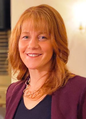 Weymouth At-Large Councilor Rebecca Haugh won't seek re-election at the end of her term.