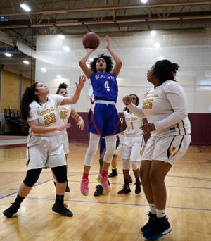 Per a release from the Providence Public School District, all high school winter sports teams - including Mount Pleasant and Central girls basketball - will be able to begin practicing for the winter season starting on Monday, Jan. 4.