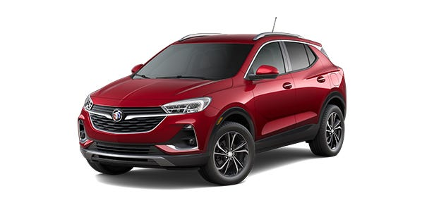 The 2021 Buick Encore GX Essence provides a stable though not outstanding ride and handling with decent fuel economy, good performance and quiet highway cruising.