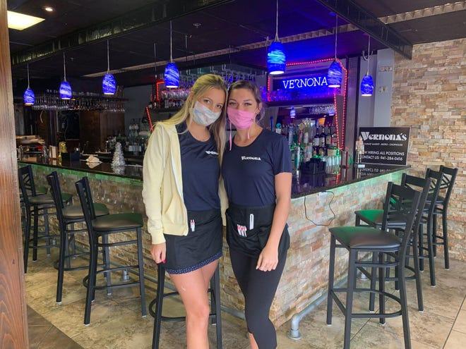 Vernona Gourmet has opened on St. Armands Circle in Sarasota.