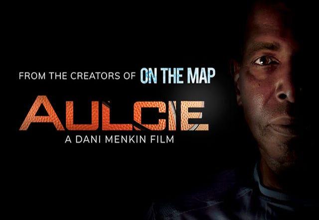 """Wilmington Jewish Film Festival will air """"Aulcie,"""" a documentary about an African-American professional basketball player who was recruited to play for the Israel Maccabi basketball team."""