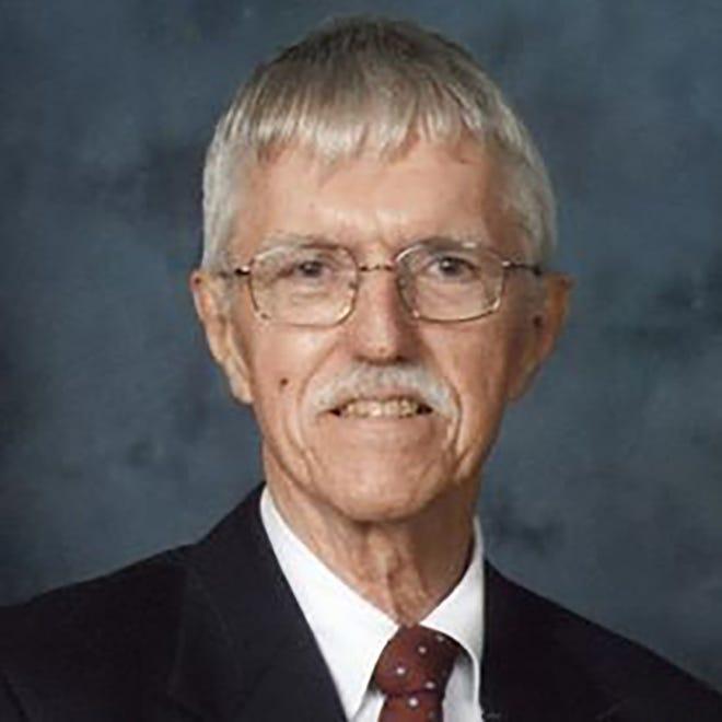 """William H. """"Bill"""" Stewart"""