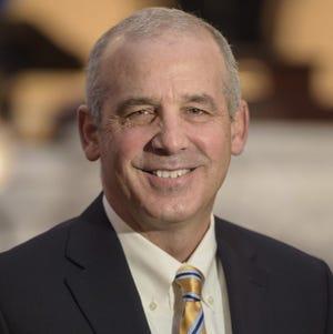Ohio Senate President Matt Huffman, R-Lima