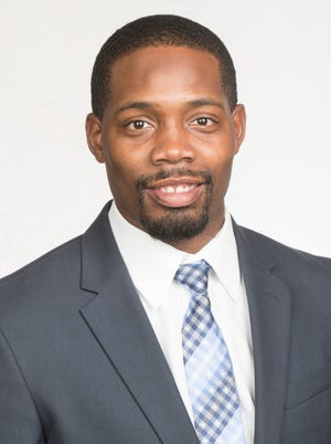 Kenny Guiton served as the receivers coach at Louisiana Tech in 2019 before coming to Colorado State University to fill the same role in 2020 under new coach Steve Addazio