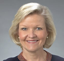 Cleta Mitchell, a partner with the Foley & Lardner law firm
