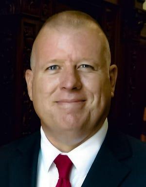 Maricopa County Superior Court Clerk Jeff Fine