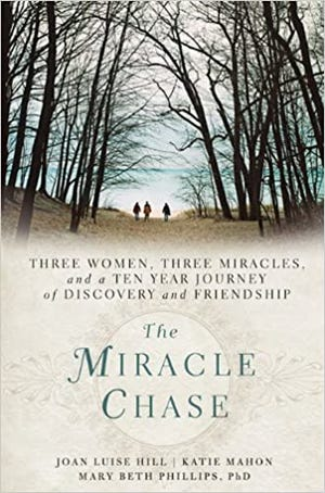'The Miracle Chase' is about survival, faith and friendship.