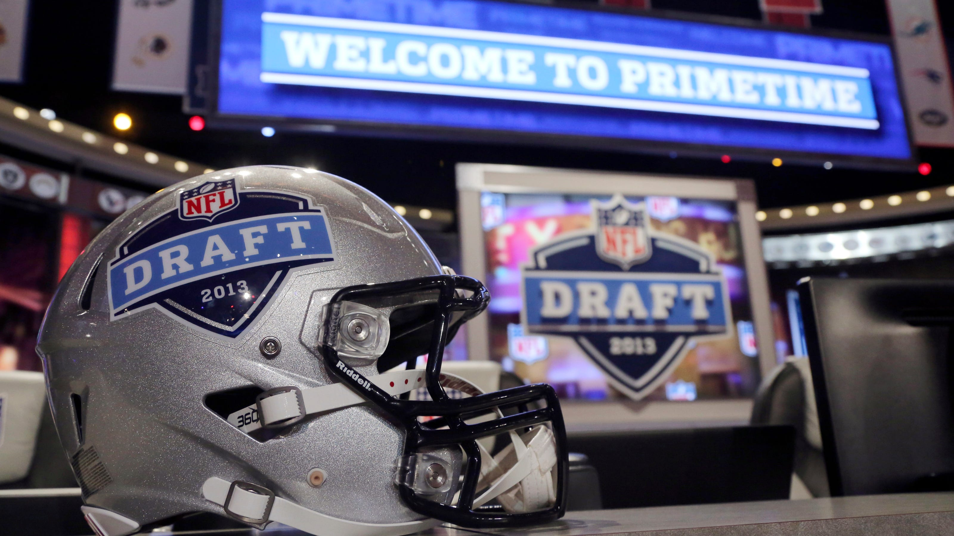 NFL draft 2021: First-round picks order after Week 17